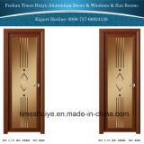 2016標準的なデザインおよび新しいカラーアルミニウムによって蝶番を付けられるドア