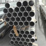 Tubo rectangular de aluminio, tubo cuadrado de aluminio 5052