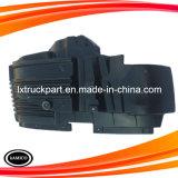 Sinotruck HOWO LKW zerteilt linke Seiten-Schutzvorrichtung mit Schutzblech