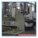 Universal-CNC-Metallvertikaler Drehkopf-Fräsmaschine (CNC, der XK7125A prägt)