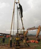 Geotechnische Übersicht verwendete rotierende Ölplattform Df-Y-1 für Verkauf