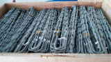 Impasse Clamp pour ADSS / OPGW Raccords de Câbles Ensembles Tension