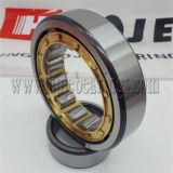 Único rolamento de rolo 02475/02420 do atarraxamento da polegada da fileira para as peças da máquina
