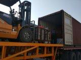 Construction de plate-forme actionnée par acier de Zlp/gondole des prix