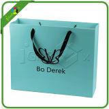 Подгонянный напечатанный Paperbag с вашим собственным логосом