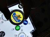 Het Professionele Aangepaste Veelvoudige Glas van uitstekende kwaliteit Gobo van het Embleem van de Kleur van de Kleur Volledige