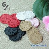 Quality e Reasonable fini Price Silicon&PVC Patch Garment Accessories