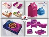 Contenitori di imballaggio/casella Colourful del Matt di stampa carta speciale