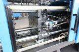 Tipo horizontal máquina plástica de la inyección