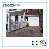 Omheining van het Piket van pvc van Roomeye de Witte
