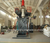 Quanlityの水のための半自動HDPE機械ブロー形成機械