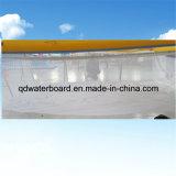 mit hochwertigem aufblasbarem erstklassigem sich hin- und herbewegendem Pool mit Netz