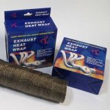 TitanExhaust Wrap Roll 50FT (L) * 2in (W)