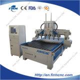 1325新しいマルチヘッド木工業CNCの彫版の機械装置