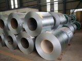 Galvanizado de la bobina de /Galvanizedsteel del material de material para techos: 40-275G/M2