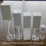 Frasco cosmético do cosmético do frasco do frasco plástico por atacado