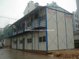 강철 Structure Prefab House 또는 Prefabricated Steel Structure House