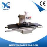 Automatische pneumatische doppelte Stationsheat Presse-Maschine