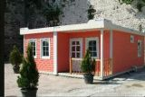 Recipiente House para o campo de trabalho com Kitchen/Toilet/Clinic/Ablution/Hospital
