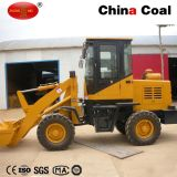 四輪駆動1.6ton Wheel Rock Loader