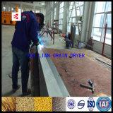 T-Toccare la macchina dell'essiccatore della copra della noce di cocco dello schermo di visualizzazione