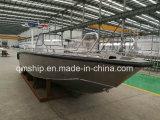 25FT 7.6m Open Top Aluminium Power Boat Qm7600
