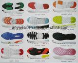 Подошвы ЕВА Outsole Md Phylon ботинок (ЕВА 1-6)