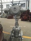 Elektromotor-Steuerabsperrschieber (Z941H-DN125-10MPa)
