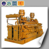 CER und ISO Approved Natural Gas Power Generator (400kw)