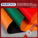 Tela incatramata resistente del PVC della tela incatramata della tela incatramata rivestita di plastica del PVC