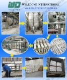 Sfera di ceramica di buona alta qualità sismica di stabilità di 92%