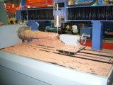 3018 metal, madeira, pedra, máquina do router do CNC do cilindro, router giratório do CNC