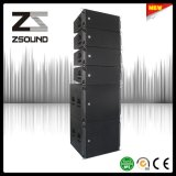 PRO Audio Line Array Speaker 15 pouces Subwoofers