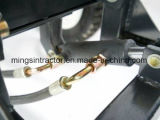 Cortacéspedes del rotor del alimentador, cortacéspedes rotatorio, cortacéspedes del disco