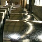 熱浸された電流を通された鋼鉄ストリップのコイル(0.13~1.2mm)
