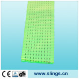 7:1 di fattore di sicurezza dell'imbracatura della tessitura del poliestere di 8tx10m