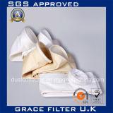 優秀な耐熱性PPSの塵フィルターBaghouse (160X4000)