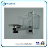 Support/étagère de mur pour l'équipement médical de moniteur patient