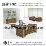 Mobília de escritório de moda Mesa de escritório de gerentes de melamina (D1621 #)
