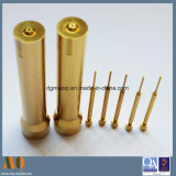 Perforateurs de carbure de tungstène de précision de fournisseur pour estamper le moulage
