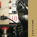 Машинное оборудование полноавтоматического роторного дуновения бутылки любимчика отливая в форму