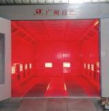 Kleiner Farbanstrich-Stand-Raum mit Infrarotheizung Ld710e