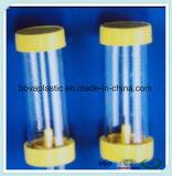 Dehp freier erhältlicher ungiftiger Plastikmedizinischer Absaugung-Wegwerfkatheter