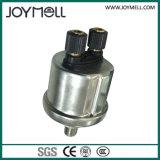 Tipo sensor industrial 0-10bar do NPT M da pressão hidráulica