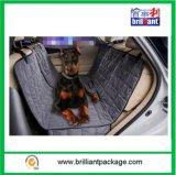 Выстеганные крышки заднего сиденья гамака собаки волокна полиэфира щитки микро- экстренные бортовые