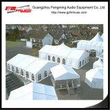 OEMはアルミニウム玄関ひさしのテントデザインよいテントの構造を整備する