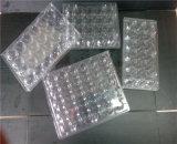Plateaux en plastique de PVC d'approvisionnement de la Chine pliant le module