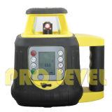 Nível de laser rotativo de dupla escala de alta precisão (SRE-2082SG)