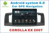 Новая навигация автомобиля Android 6.0 Ui для венчика Ex 2007 с игроком автомобиля