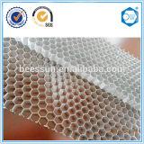 Beecoreのクリーンルームのパネルのためのアルミニウム蜜蜂の巣コア